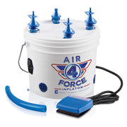 AIR FORCE 4 - AIR INFLATOR BLOWER