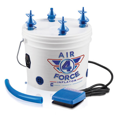 AIR FORCE 4 INFLATOR
