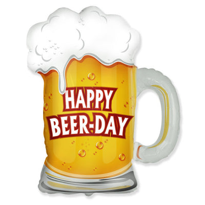 27″ HAPPY BEER-DAY