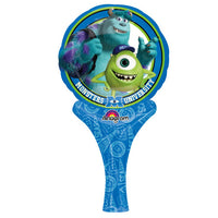 12″ MONSTERS UNIVERSITY INFLATE-A-FUN