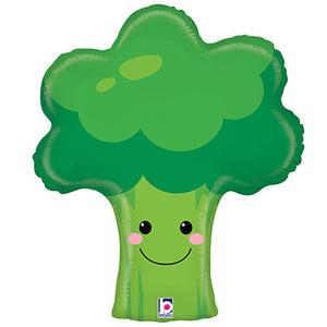 26″ PRODUCE PALS - BROCCOLI