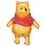29″ BIG AS LIFE POOH SUPERSHAPE