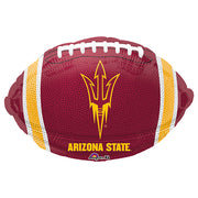 17 inch ARIZONA STATE UNIVERSITY JUNIOR SHAPE
