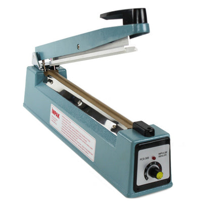 12″ IMPULSE SEALER - 5mm