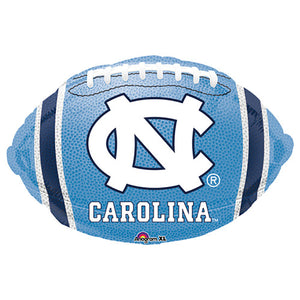 17″ UNIVERSITY OF NORTH CAROLINA JUNIOR SHAPE