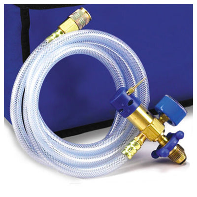 PRIMARY REGULATOR WITH HOSE FOR DUAL SIZER AND DUPLICATOR 2