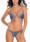 Cora Push Up Bikini Set