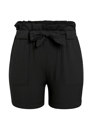Alondra Bow Streetwear Short Skirt