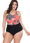 Lydia Push Up Swimsuit