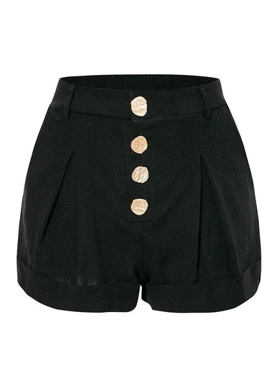 Paulina Casual Streetwear Cotton Skirt