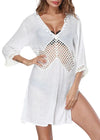 Catalina Tunic Pareos Cover up