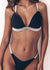 Keilani Push Up Strap Padded Swimwear