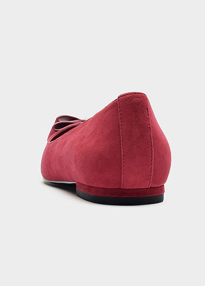 Moccasins Casual Round Toe Flats Shoes