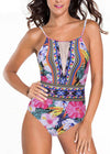 Annabelle Push Up Swimsuit