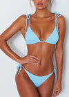 Akiela Padded Beach Wear Swimwear