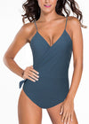 Liliana Deep V Swimsuit