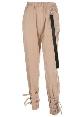 Hippie High Waist Harem Pant