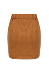 Xiomara A-Line Short Skirt