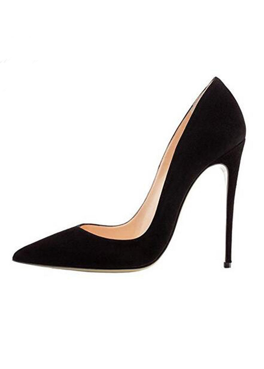 Pumps Stilettos for Prom High Heel Shoes