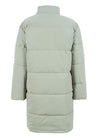 Teresa Cotton Zipper Outwear Coat
