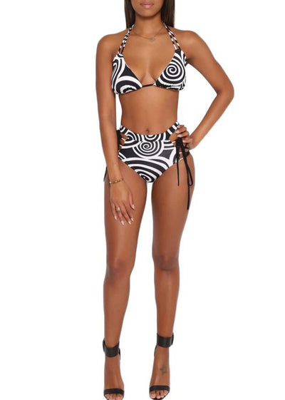 Presley Bikini Set + Beach Cover Up