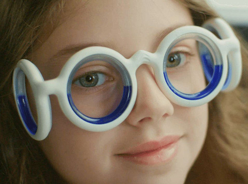 Finally, There Are Glasses That MAY Cure Your Motion Sickness