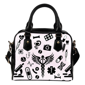 NURSE TOOLS HANDBAG
