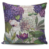 Hydrangea Cushion Cover