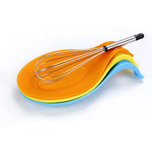Silicone Ladle Spoon Holder