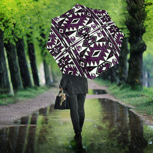 Native Umbrella (purple)