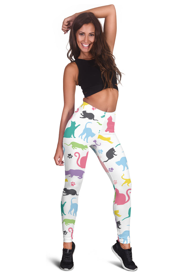 Cats Women's Leggings