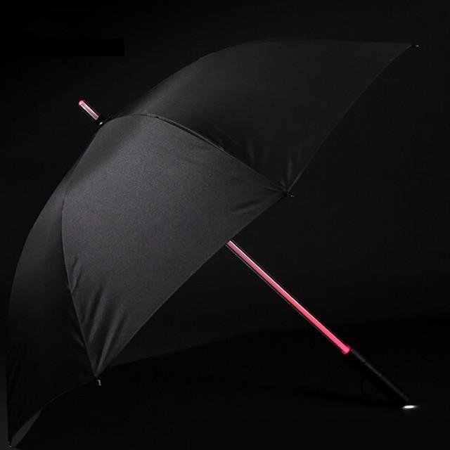Rigal 7 Color LED Light Up Umbrella