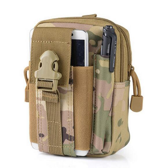 2018 Outdoor Camping Climbing Tactical Bag
