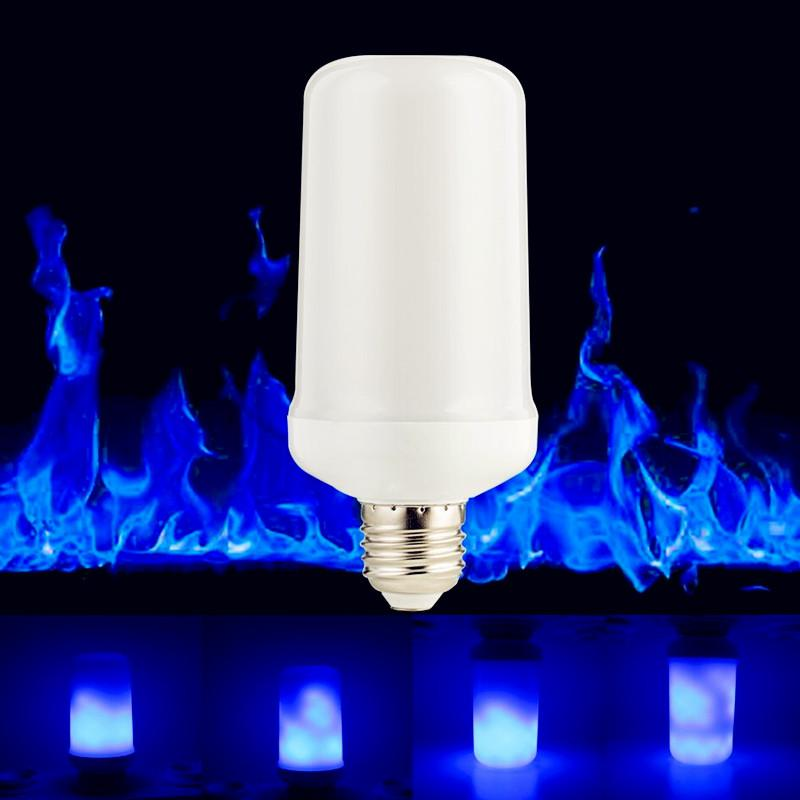 Rigal LED Creative Flame Effect Bulb