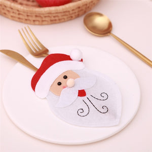 Christmas Dinner Decoration