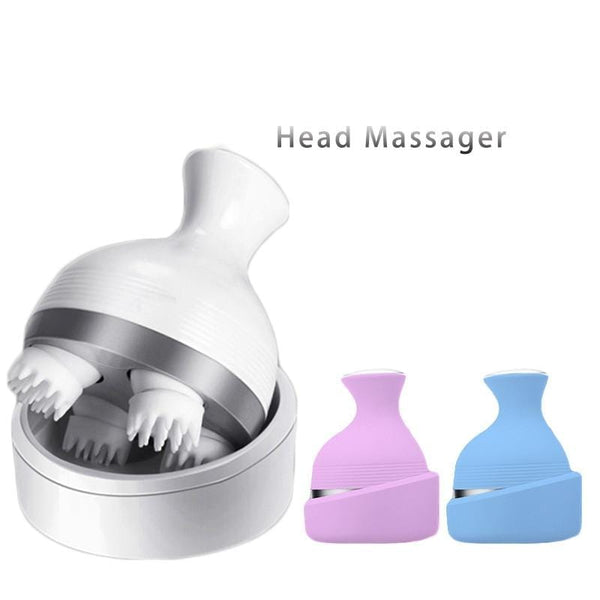 Rigal USB Cat Massage