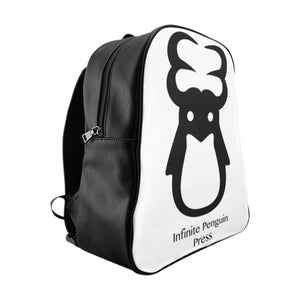 Infinite Penguin Press Backpack
