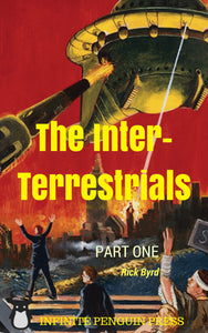 The Inter-Terrestrials Part 1 by Rick Byrd Audiobook