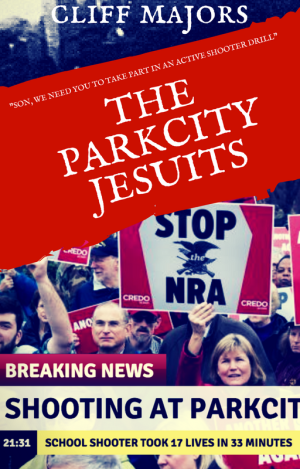 The Parkcity Jesuits By Cliff Majors ebook