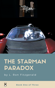 THE STARMAN PARADOX by L. Ron Fitzgerald ebook 1 of 3