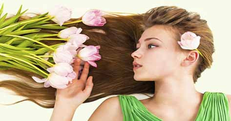 Top 4 Spring Hair Care Tips for Gorgeous Spring Hair