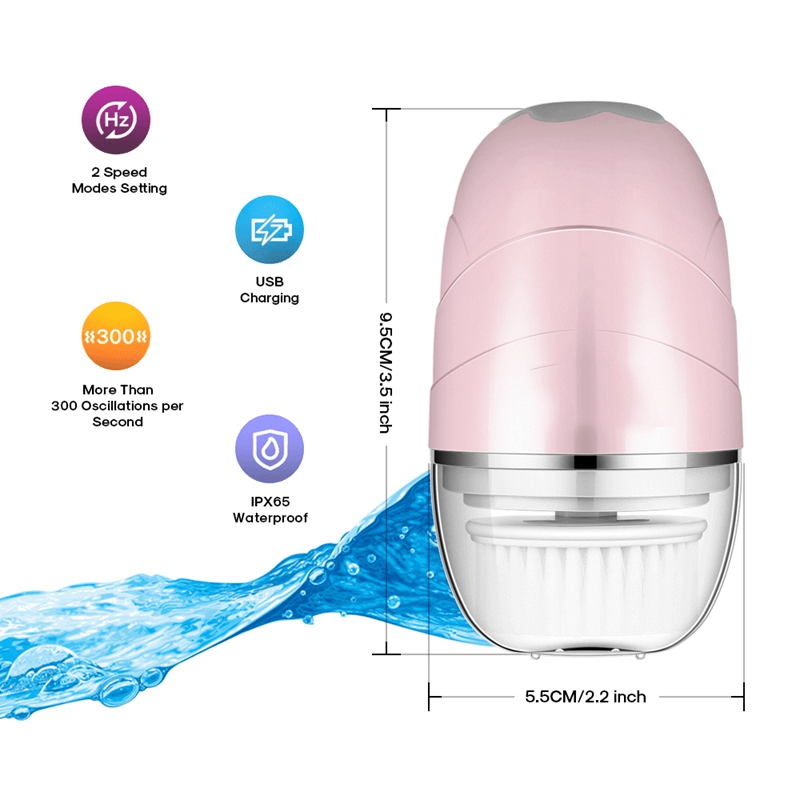 Where To Buy Facial Cleansing Device