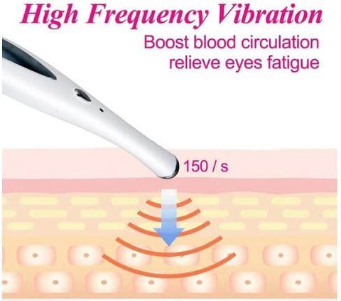 Features of Anti-Aging Eye Massager