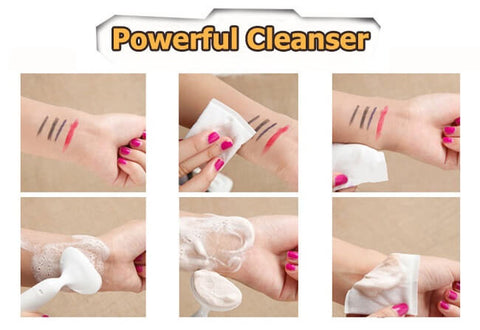Cleanser South Korea Pobling Electric Wash