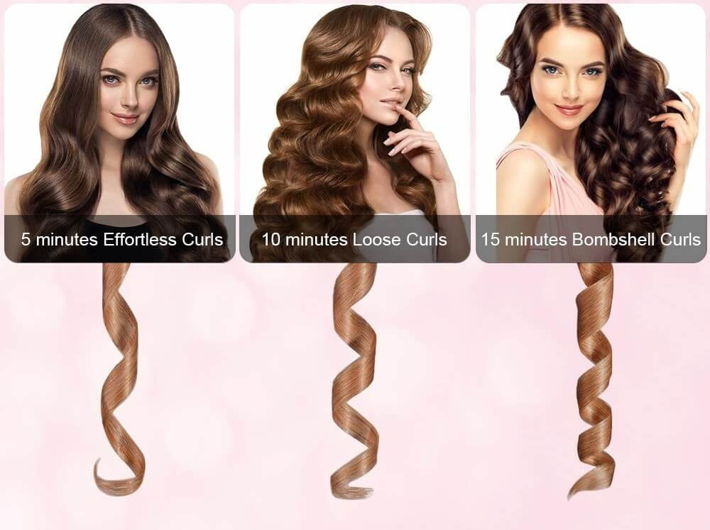 What Is A Ceramic Curling Iron