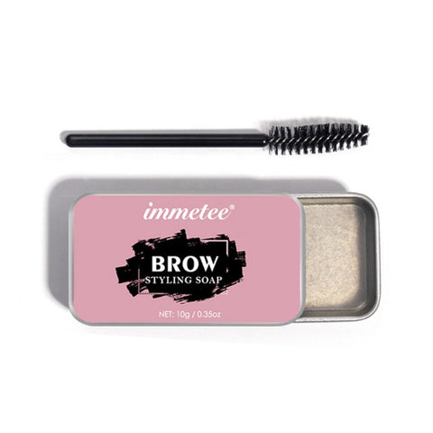 Soap Brows Review