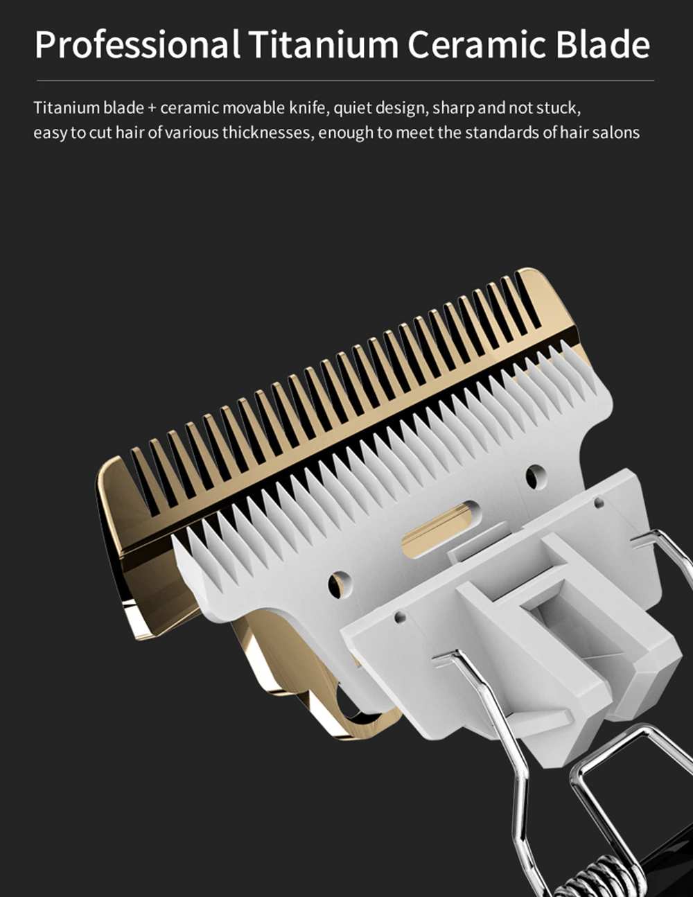 Hair Trimmer Clipper Difference