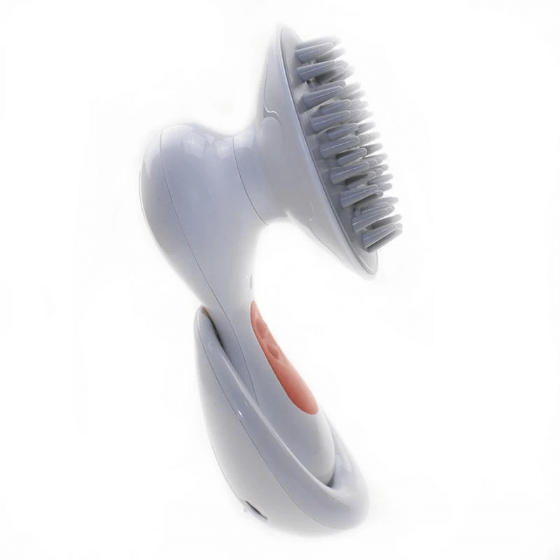 Electric Head Scalp Massager For Hair Growth Reviews