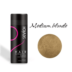 Hair Concealer for Thicker Hair