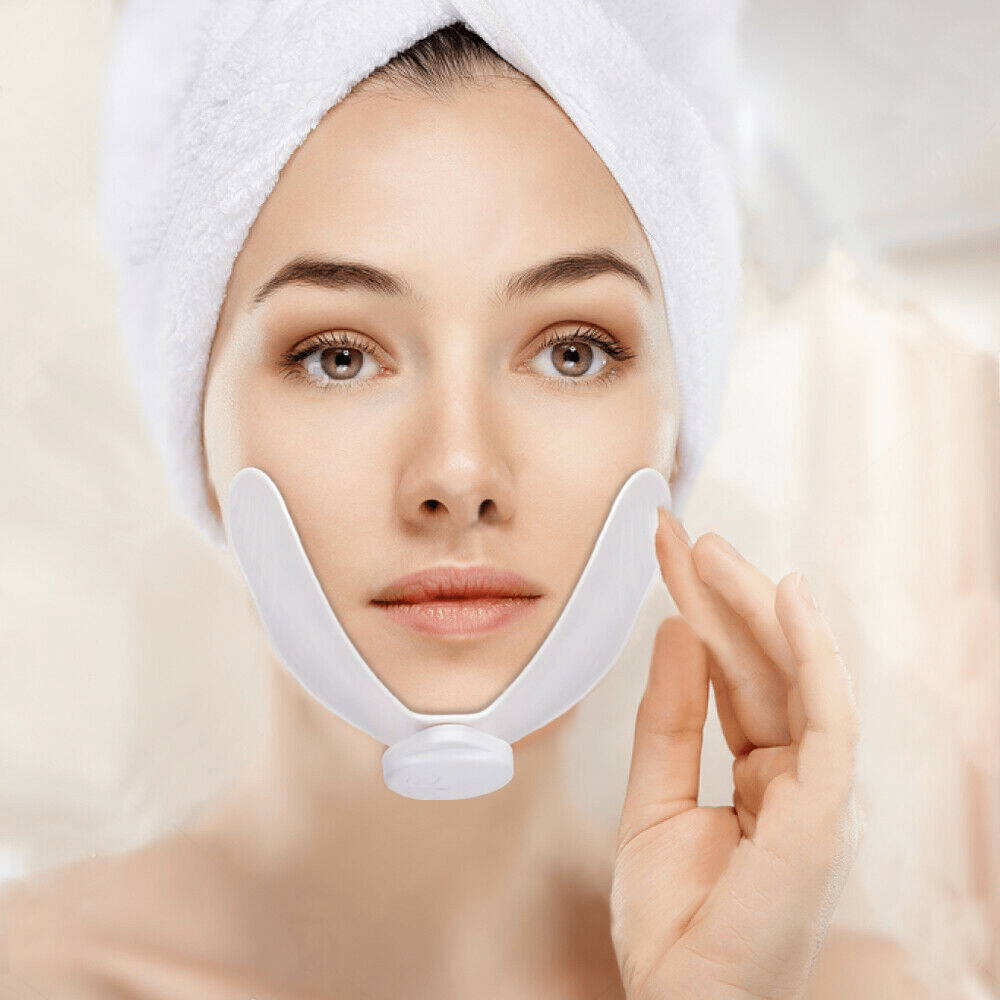 How To Use Microcurrent Face Lifting Device